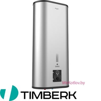 Купить Электрический накопительный водонагреватель Timberk SWH FSM5 80 V  1 в Минске с доставкой по Беларуси