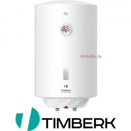 Электрический накопительный водонагреватель Timberk SWH RE17 100 V