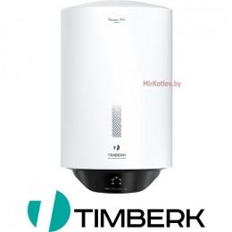 Электрический накопительный водонагреватель Timberk SWH RE19 50 V
