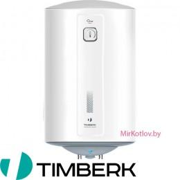 Электрический накопительный водонагреватель Timberk SWH RE9 80 V
