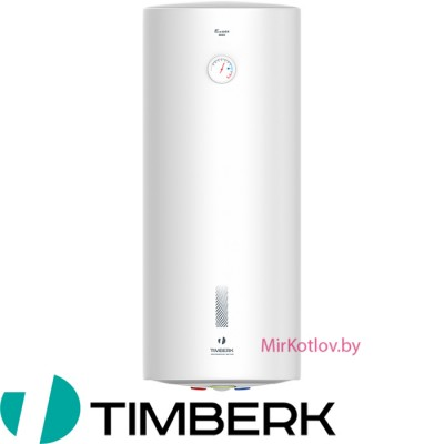 Электрический накопительный водонагреватель Timberk SWH RS1 100 VH