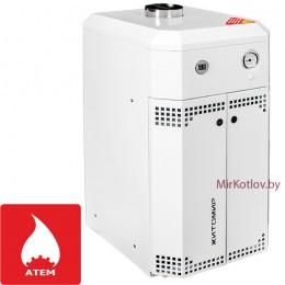 Напольный газовый котел Житомир 10 КС-Г-007 СН (энергонезависимый, двухконтурный, атмосферный)