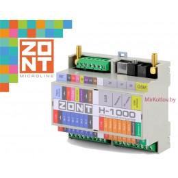 ZONT H-1000-01