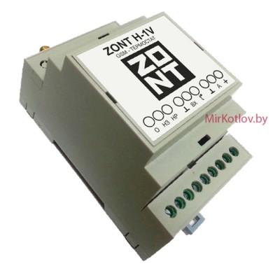 Купить ZONT H-1V GSM  1 в Минске с доставкой по Беларуси