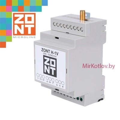 ZONT H-1V GSM