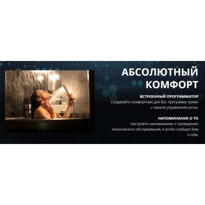 Купить Конденсационный газовый котел ARISTON GENUS ONE 35 (двухконтурный котел, закрытая камера)  9 в Минске с доставкой по Беларуси