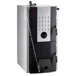 Твердотопливный котел Bosch Solid 3000 H SFH 40 HNC