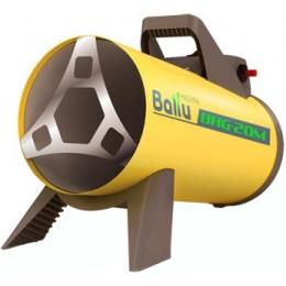 Газовая пушка 30 кВт Ballu BHG-40M