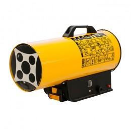 Газовая пушка 17 кВт Master BLP 17 DC