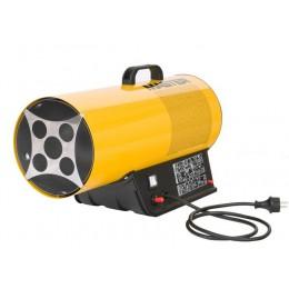 Газовая пушка 30 кВт Master BLP 33 M