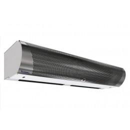 Электрическая тепловая завеса 24 кВт Тепломаш КЭВ-24П3041Е (Нерж. сталь)