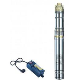 Глубинный насос для воды Omnigena 3' EVJ 1,8-160-0,75