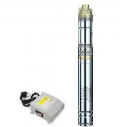 Глубинный насос для воды Omnigena 3' EVJ 1,8-120-0,55