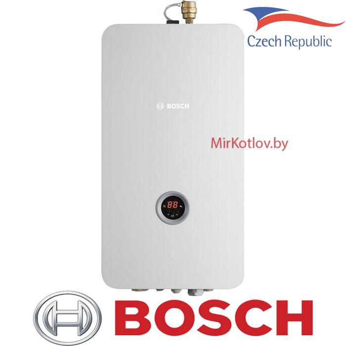 Электрический котел BOSCH Heat 3500 (6 кВт)