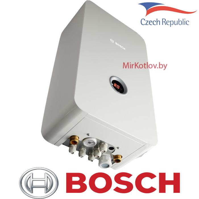 Электрический котел Бош Tronic Heat 3500 (6 кВт)