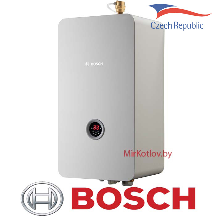 Электрический котел BOSCH Tronic 3500 (6 кВт)