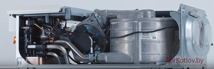 энергосберегающий газовый котел Имергаз