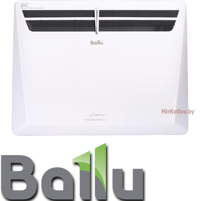 Отопительный модуль Ballu BEC/EVU-1000