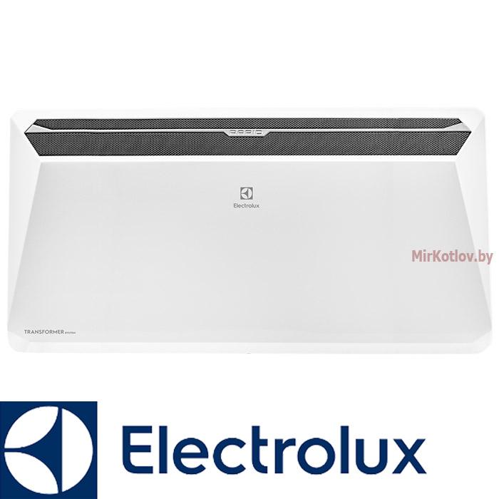 Электрический конвектор  Electrolux ECH/R-2500 T