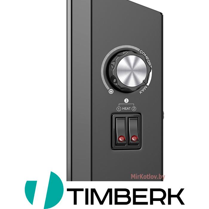 Механический термостат Тимберк